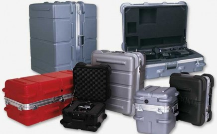 Quality Shipping and Carrying Cases